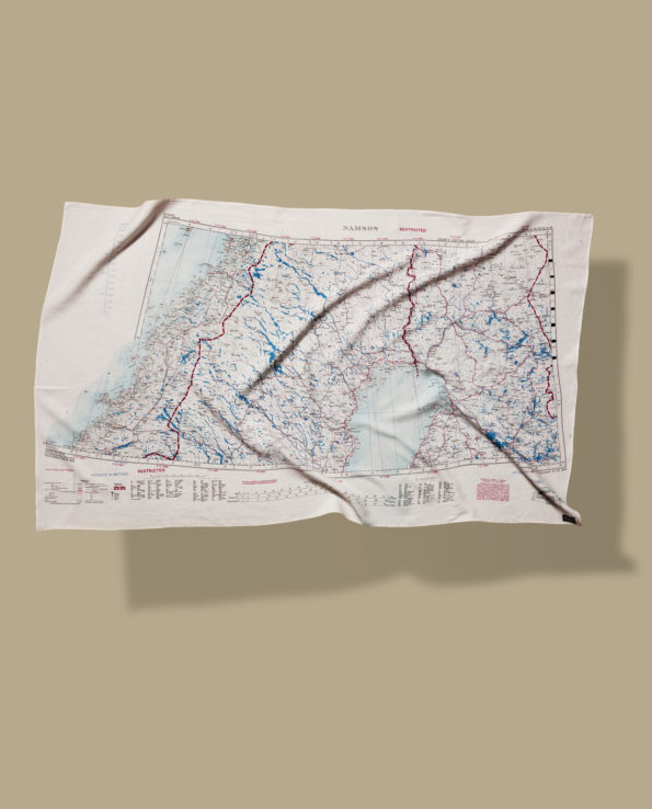 BONHOMME : Namsos escape scarf