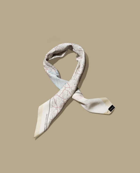 BONHOMME : escape scarf