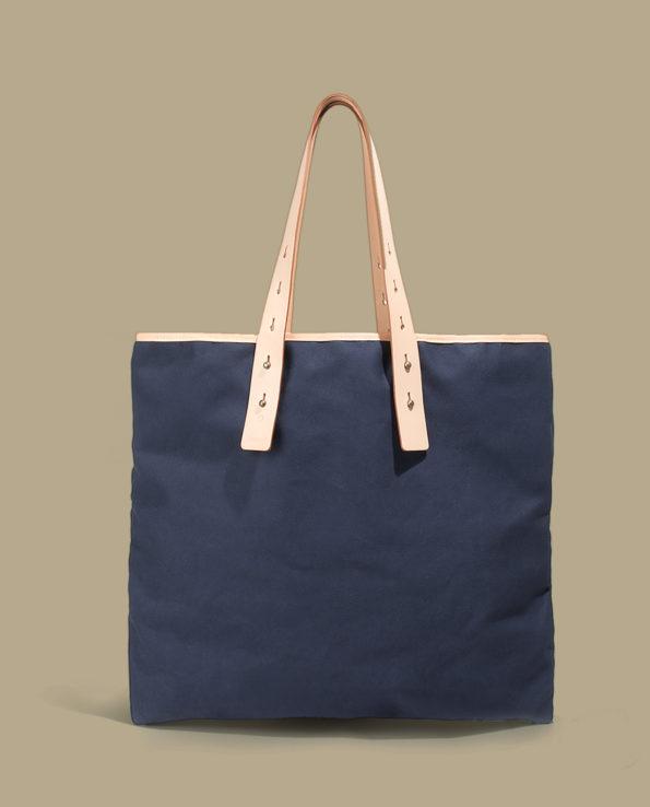 Bonhomme X Bleu de Chauffe : sac